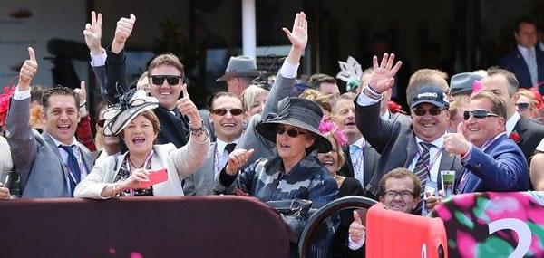 horse racing shares