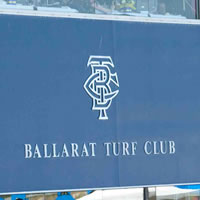 Inaugural Saturday stand-alone Ballarat Cup meeting hailed a success
