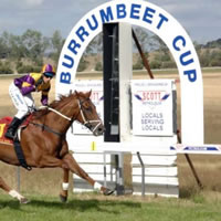 2014 Burrumbeet Cup only 6 weeks away