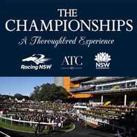 Sydney introduces The Championships