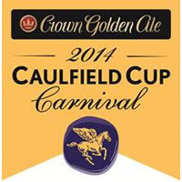 Stage is set for cracking 2014 Caulfield Cup Carnival next week
