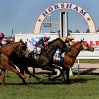 Weir colours set to shine in 2014 Horsham Cup