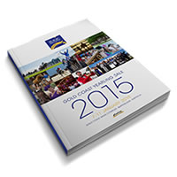 2015 Magic Millions Gold Coast Yearling Sale Catalogue now online