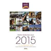 2015 Magic Millions Perth Yearling Sale Catalogue now online