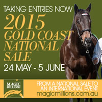 Entries set to close as Magic Millions confirm National dates