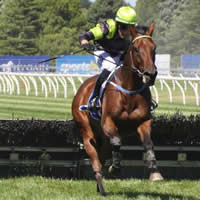 Flood hits Sportsbet-Ballarat racecourse to bring in the 2015 Jumps Season