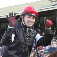 Four of the Best for 'The Don' on final day of 2015 Warrnambool May Carnival