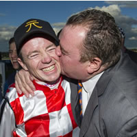 Rock awesome at the Valley as Cox Plate start beckons